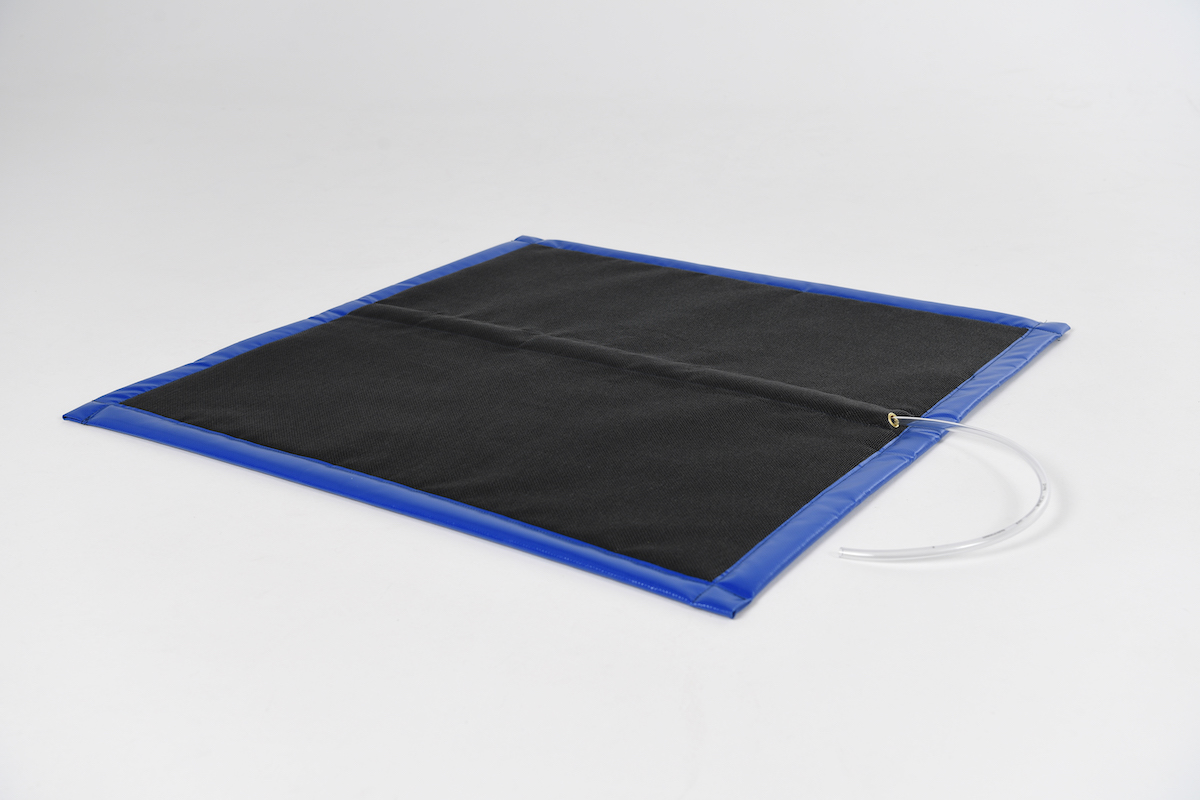 HydroWalk Desinfectiemat + Vulsysteem